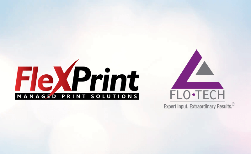 Oval Partners Makes Strategic Investment in Flo-Tech – FlexPrint advances aggressive growth strategy with acquisition of MPS Pioneer
